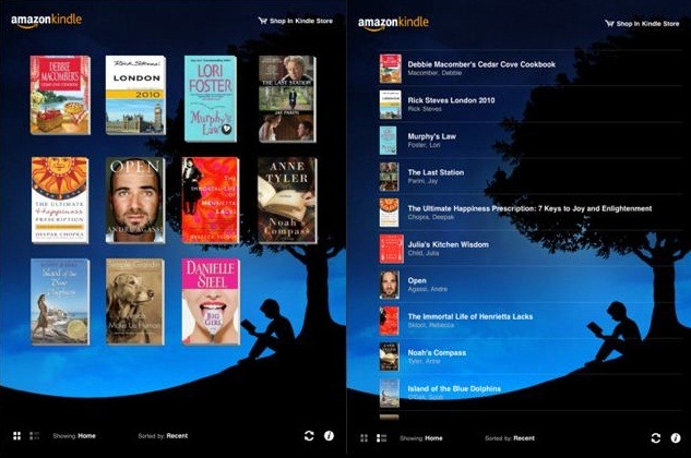 The Best Apps For The Book Connoisseurs 2015
