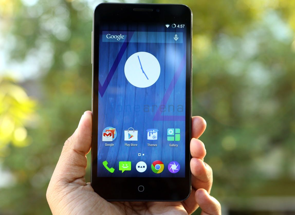advancements android phones under 10000 in india 2015 security