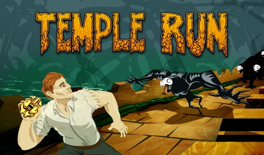 Run Games Names This is a Running Game