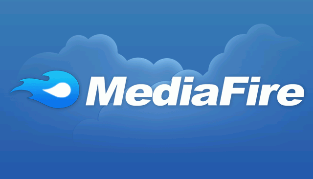 mediafire- best and free cloud storage options of 2015