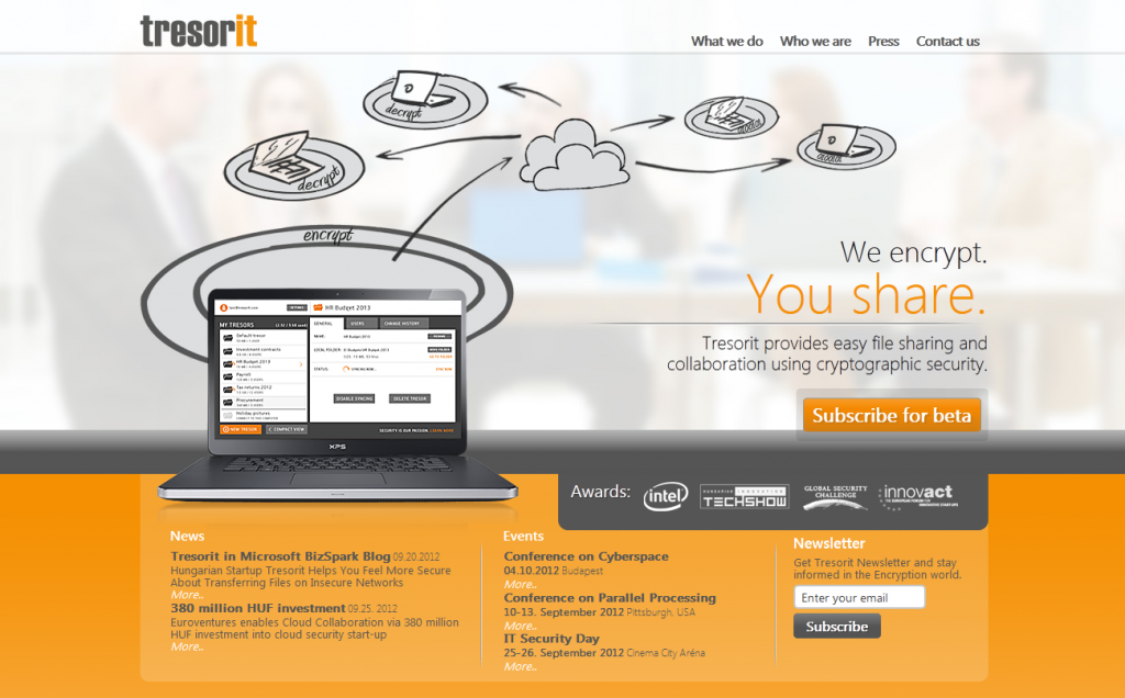 tresorit-best and free cloud storage options of 2015