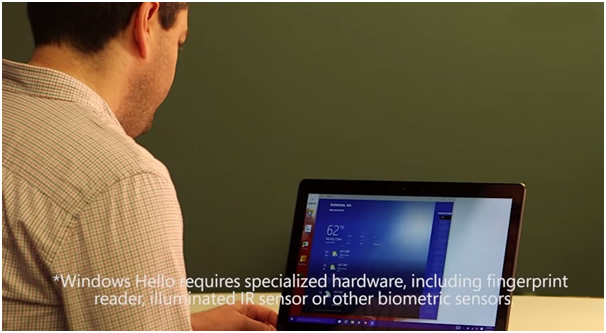Windows-10-New-Biometric-Sign-In-Options-with-Windows-Hello-by-Microsoft