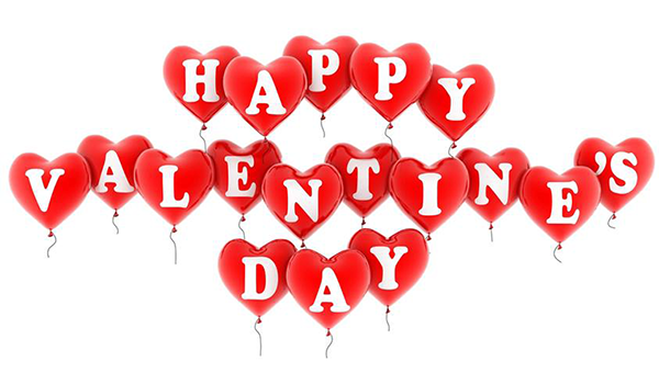 Beautiful Happy San Valentines Day Quotes Collections