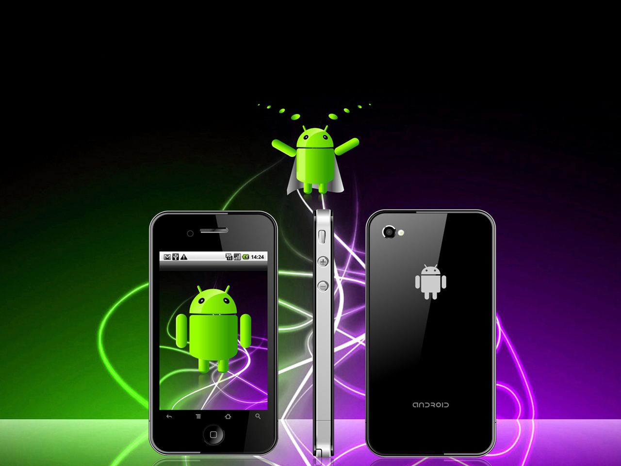 android phones free - photo #24