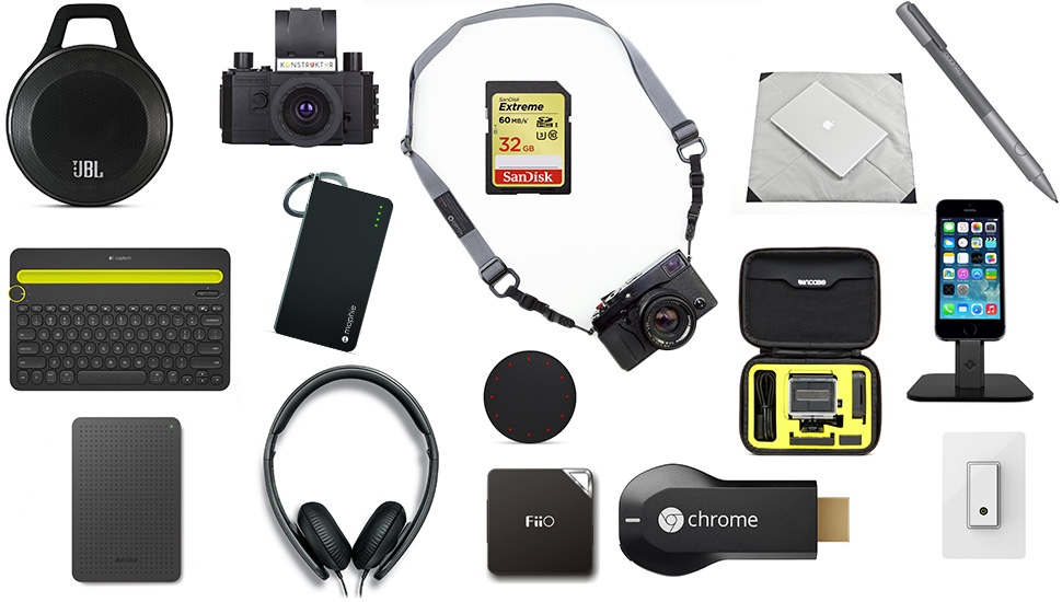 Top 5 best tech gifts for the cyclist in your life Cool tech gadgets for christmas