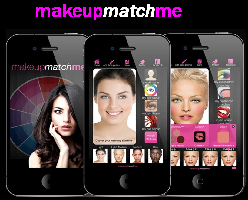 5 Best Makeup Or Makeover Android Apps For Android Users