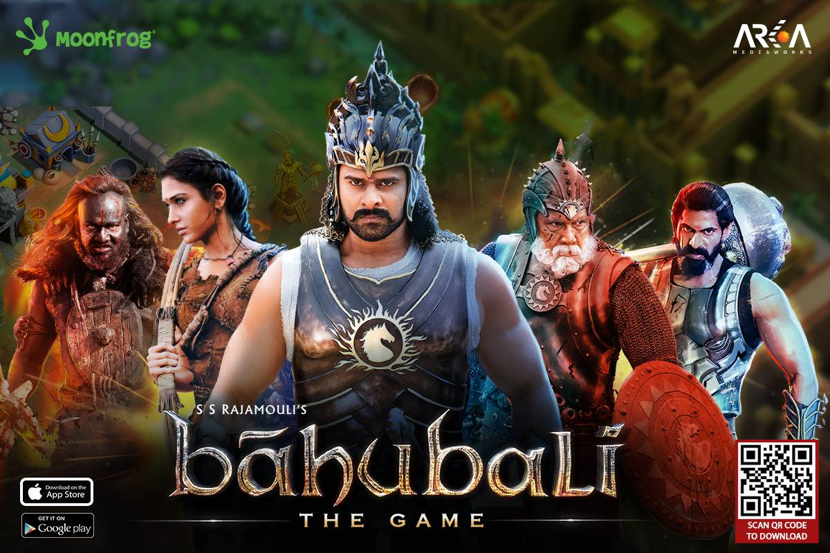 Baahubali :The Game