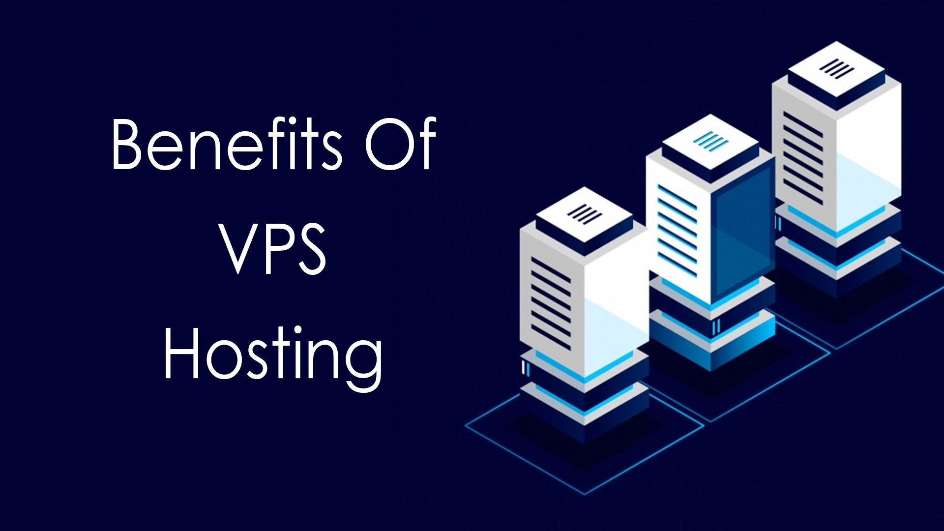 Complete Guide About VPS Hosting - Click Tech Tips
