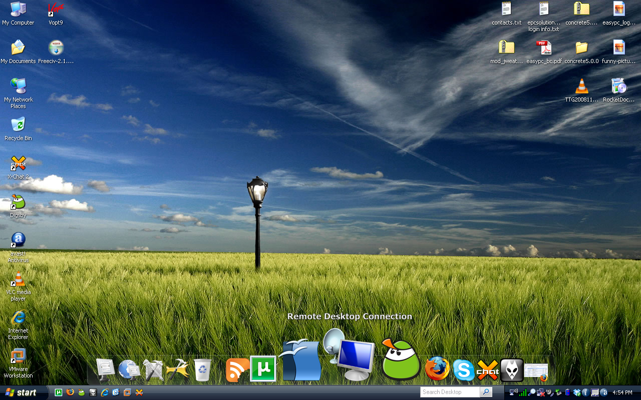 Download RocketDock