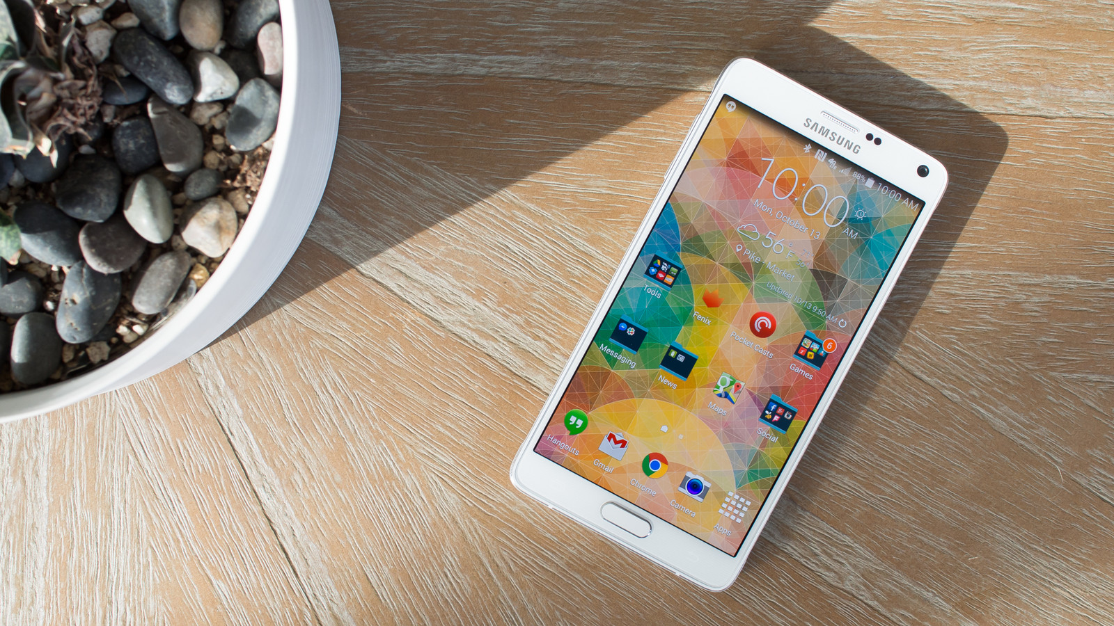 Best android mobile phone 2015