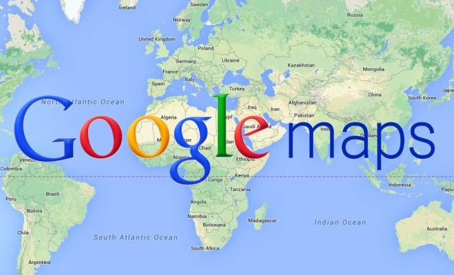 How to Use Your Google Maps — Offline