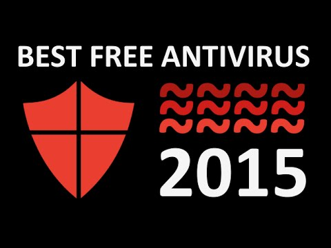 2015's best antivirus for PC and laptop