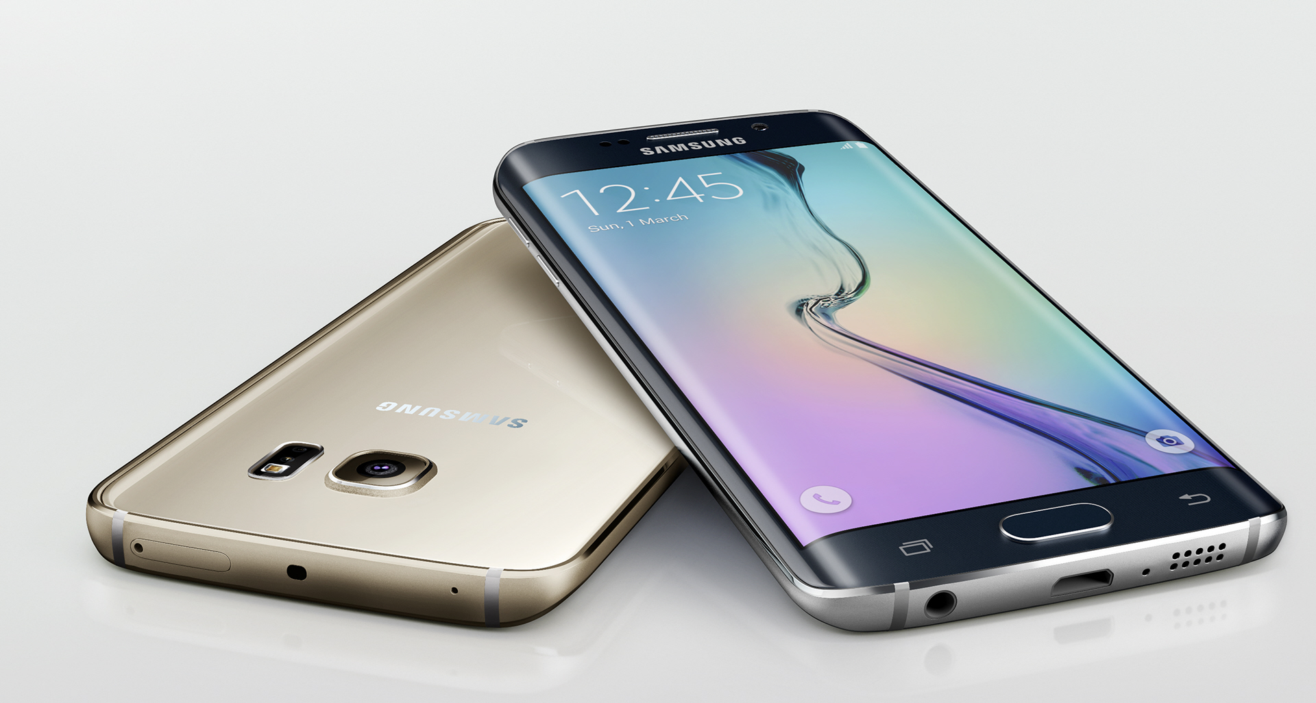 Samsung -Galaxy- S6 -Edge