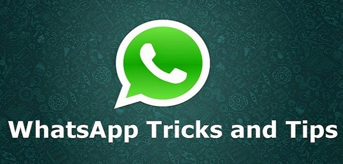 10 Tips & Tricks of WhatsApp