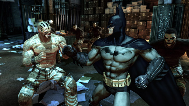 superhero games 2015
