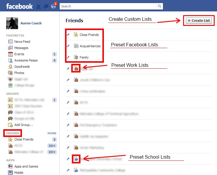 6 Hidden Facebook Tricks You Might Not Know Till Now