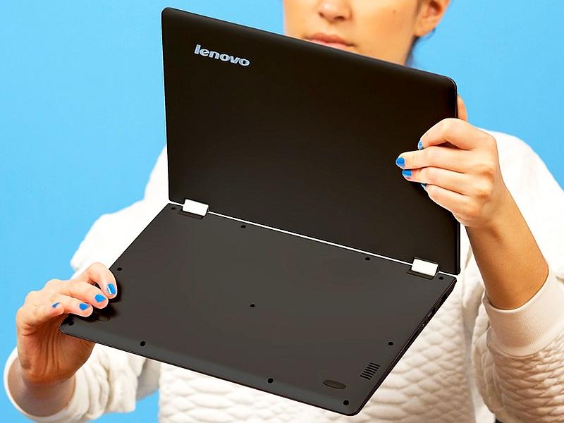 Spectacular Lenovo Yoga 700 Convertible Laptops with Windows 10