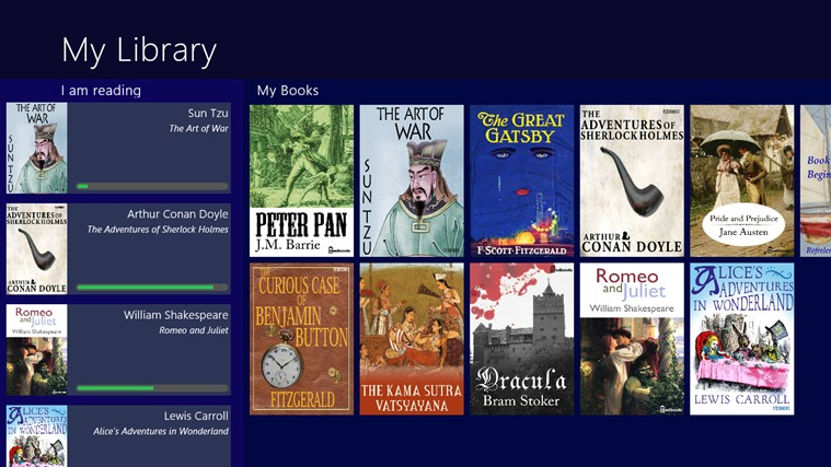 best ebook reader app