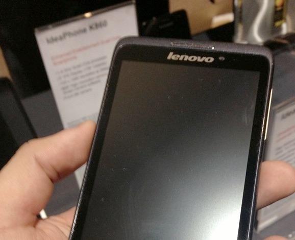 Lenovo's new Droid phones