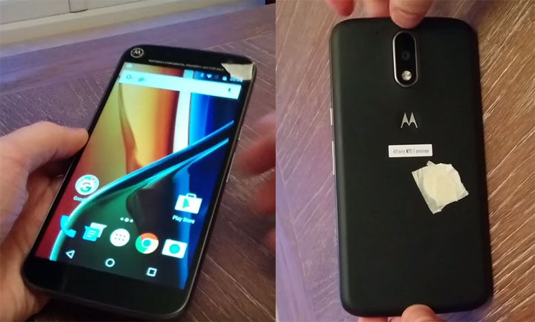 Moto G4 and Moto G4 Plus to be launched today in Delhi