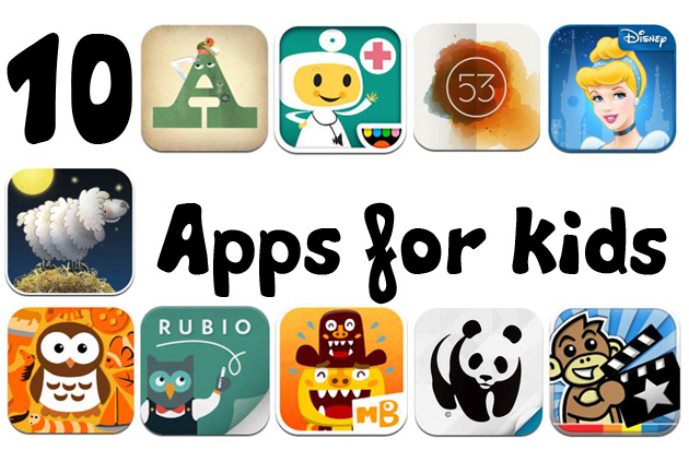Best Educational Apps Kids