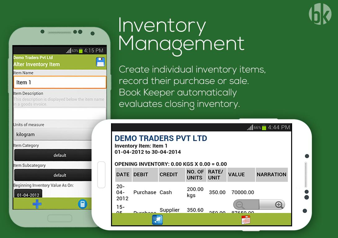Best Android Accounting Apps For Small Businesses Across The Globe - Invoice software for android