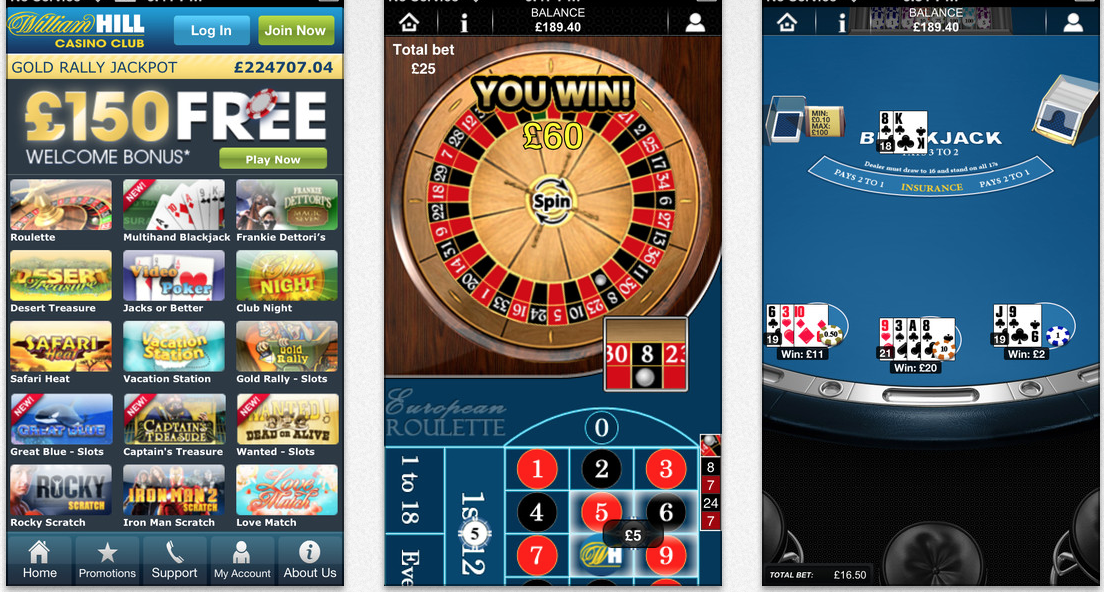 Gambling Apps