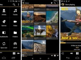Best Android Music Player Apps