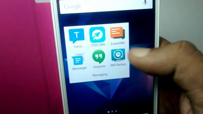 Top Rated Text Messaging Apps for Android Phone