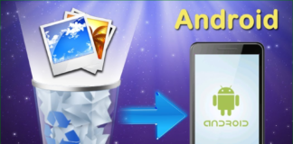 Top Photo Recovery Apps for Android