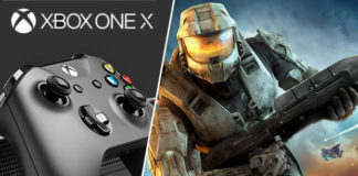 Xbox One X Games to watch out for in 2018