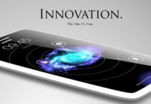 Latest Innovations in the Smartphone World