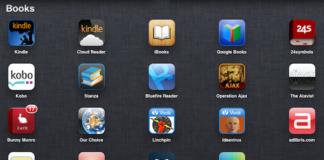 6 Best ebook ereader apps for Android