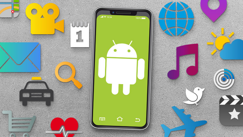 Android Apps Beste
