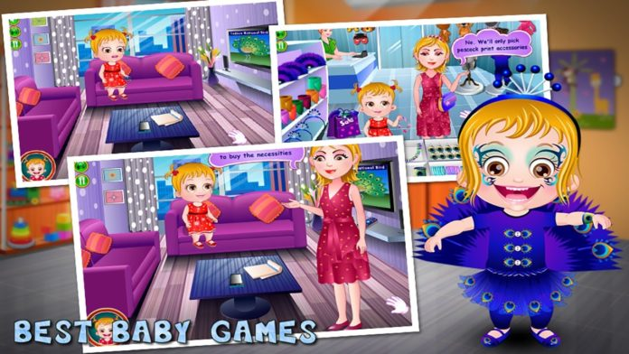 Best Baby Games for Android
