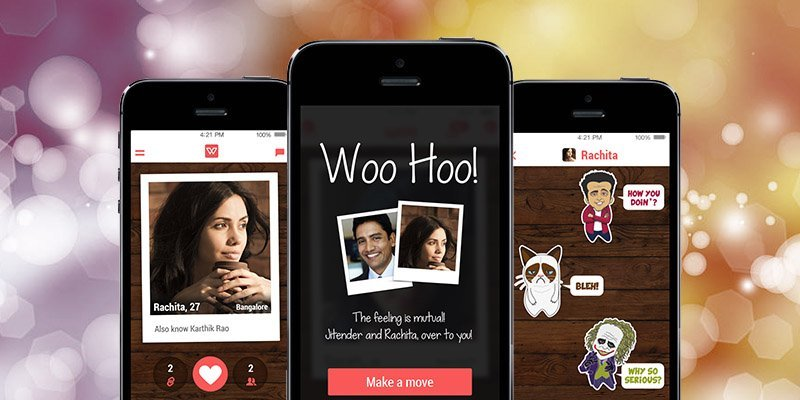 Hottest free dating apps