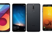 best Android Phones Under 20000 in 2018