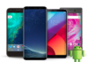 5 Best Android Phones In 2018