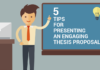 5 Tips to Create a Captivating and a Professional Presentation