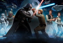 5 of the Best Star War Mobile Games to Check Out This May