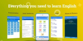 6 best English apps for Android