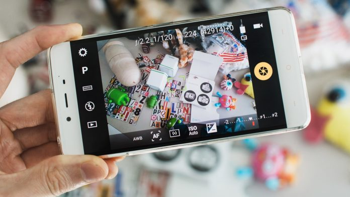 Top 3 Android Phones With Best Camera