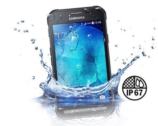 3 Best Waterproof Android Phones