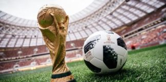 3 Ways To Watch The World Cup In VR