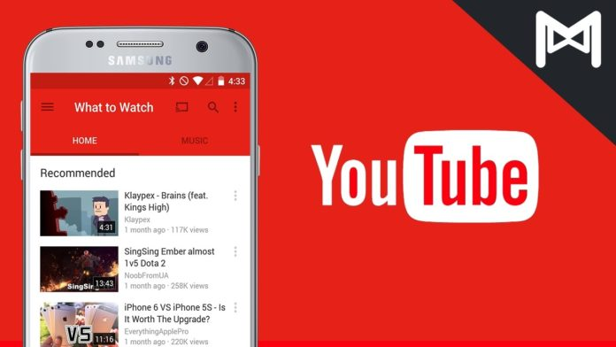 Explore and know what the Best 5 YouTube Apps do