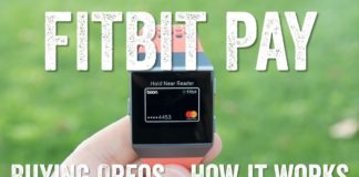 Steps to Add a Credit or Debit Card to Fitbit Pay