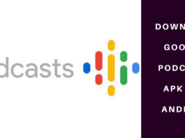 Steps to Use Google Podcasts