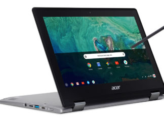 Top 6 Most Popular Chromebooks Of July 2018