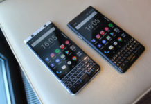 Which is better BlackBerry KEY2 or BlackBerry KEYone