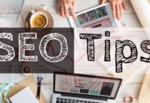 SEO Tips and Tricks 2018